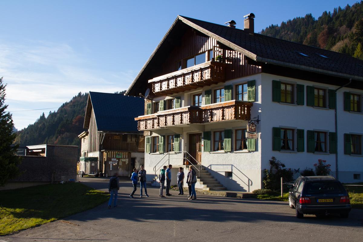 Bauernhof Lipburger Sonne