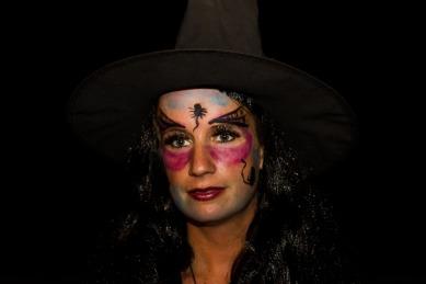 Week 44- Halloween