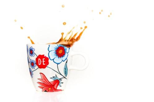 Week 09: suikerklontjes in de koffie
